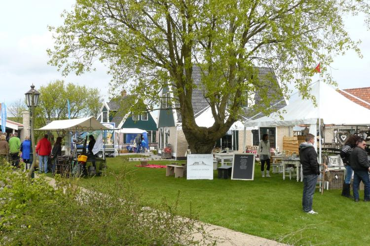 FerienhausNiederlande - Nord-Holland: Recreatiepark Wiringherlant  - Villa 10  [10]