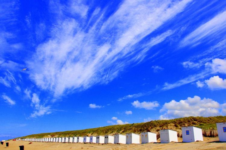 VakantiehuisNederland - Waddeneilanden: Vakantiepark de Krim 4  [24]