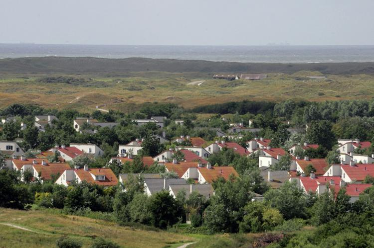 VakantiehuisNederland - Waddeneilanden: Vakantiepark de Krim 4  [33]
