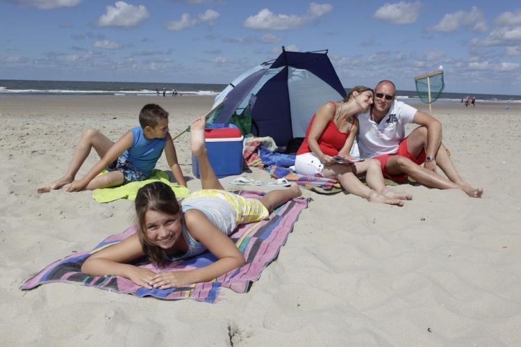 VakantiehuisNederland - Waddeneilanden: Vakantiepark de Krim 4  [21]