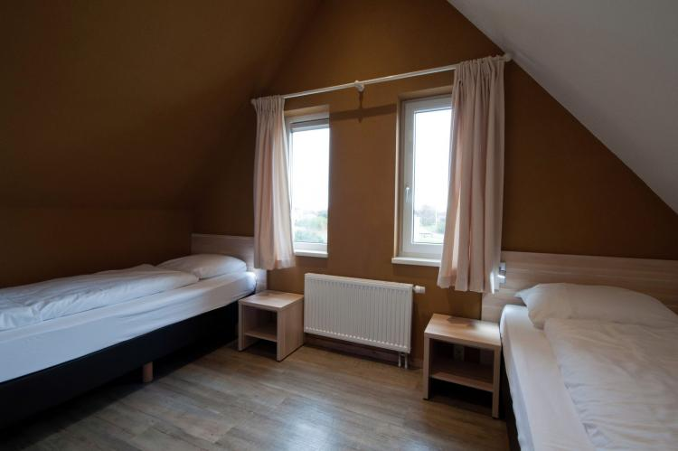 VakantiehuisNederland - Waddeneilanden: De Krim Texel 1  [10]