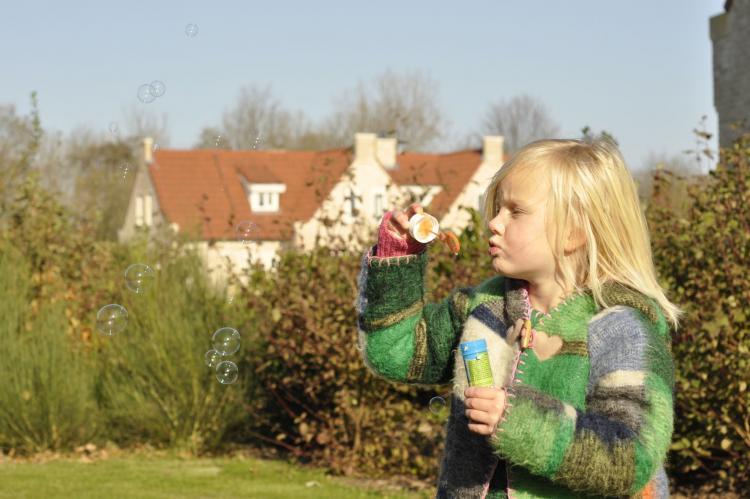 VakantiehuisNederland - Waddeneilanden: De Krim Texel 1  [22]