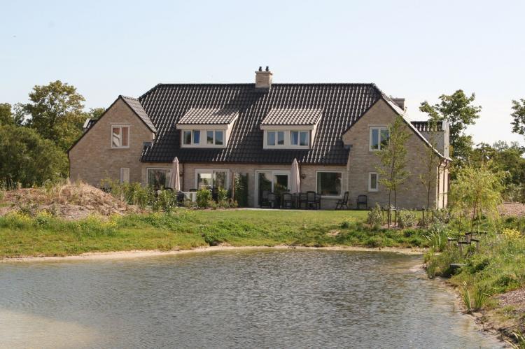 VakantiehuisNederland - Waddeneilanden: De Krim Texel 1  [1]