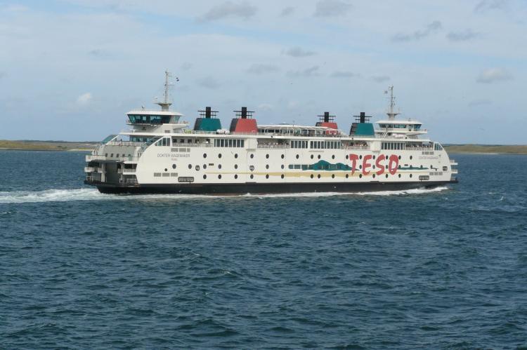 VakantiehuisNederland - Waddeneilanden: De Krim Texel 1  [33]