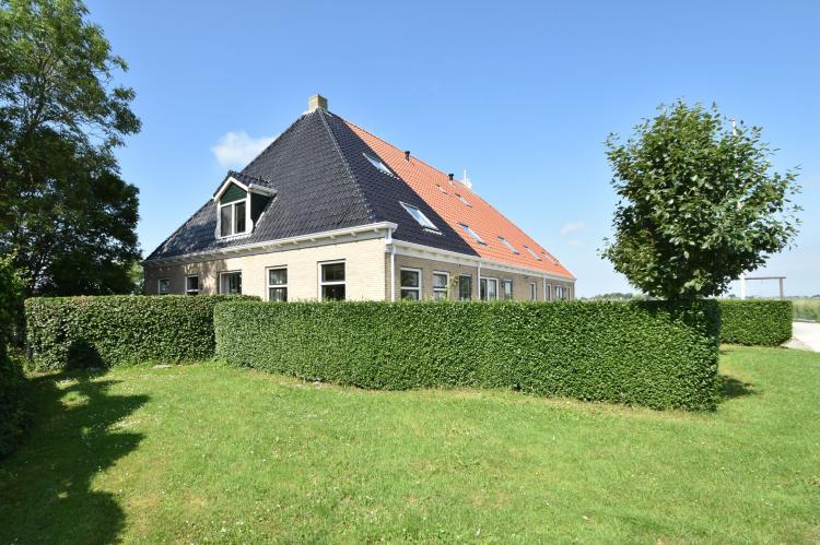 VakantiehuisNederland - Friesland: Slachtehiem  [1]