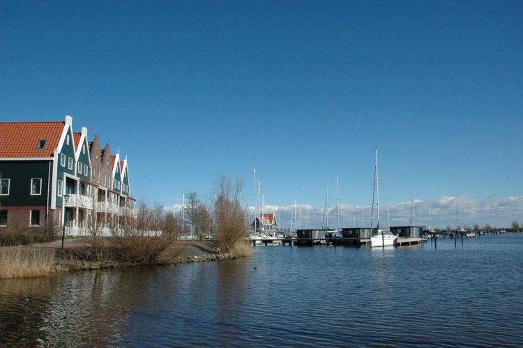 VakantiehuisNederland - Noord-Holland: Boot Zonder Naam  [26]