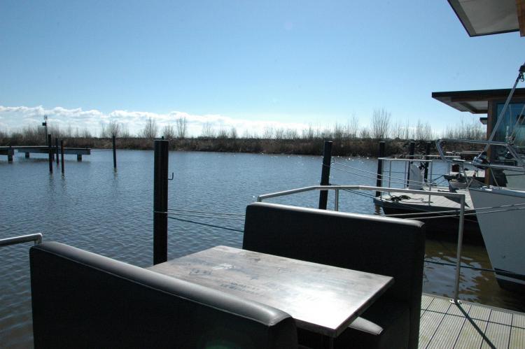VakantiehuisNederland - Noord-Holland: Boot Zonder Naam  [1]