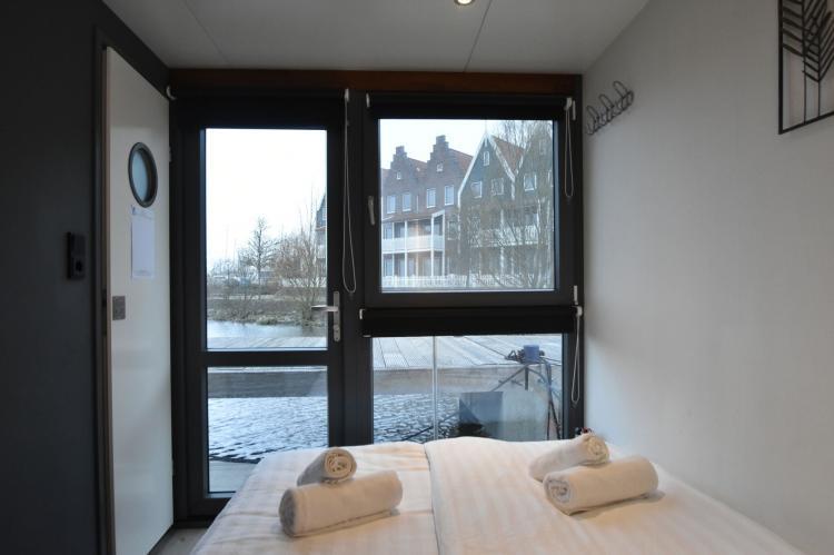VakantiehuisNederland - Noord-Holland: Boot Zonder Naam  [18]