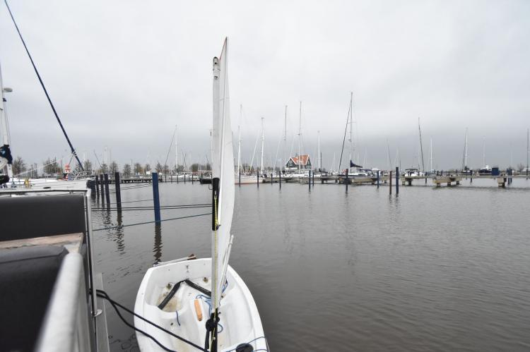 VakantiehuisNederland - Noord-Holland: Boot Zonder Naam  [9]