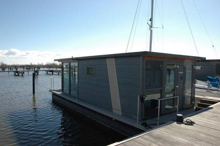 VakantiehuisNederland - Noord-Holland: Boot Zonder Naam  [2]