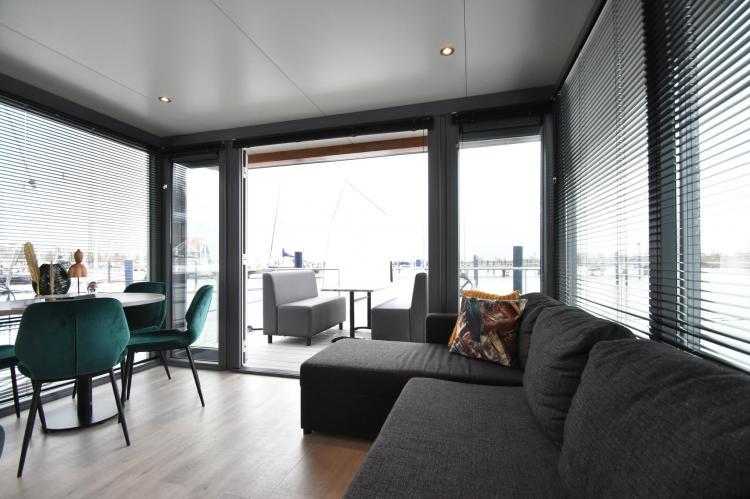 VakantiehuisNederland - Noord-Holland: Boot Zonder Naam  [12]