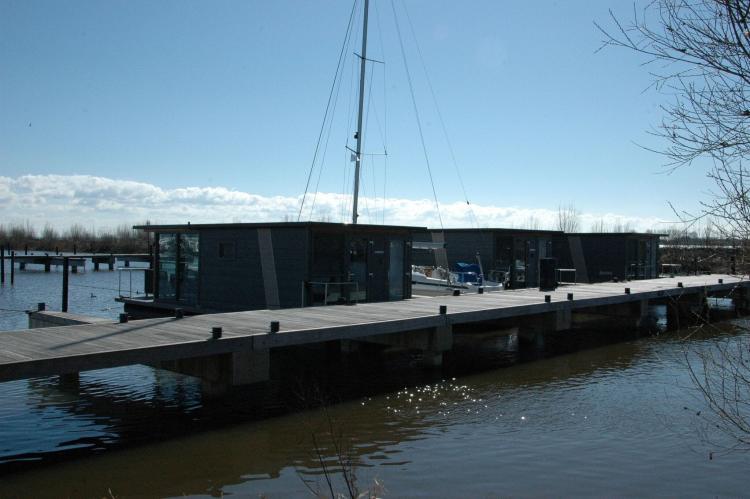 VakantiehuisNederland - Noord-Holland: Boot Zonder Naam  [7]