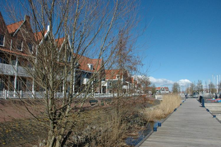 VakantiehuisNederland - Noord-Holland: Boot Zonder Naam  [25]