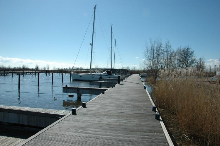 VakantiehuisNederland - Noord-Holland: Boot Zonder Naam  [23]