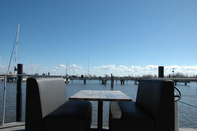 VakantiehuisNederland - Noord-Holland: Boot Zonder Naam  [8]