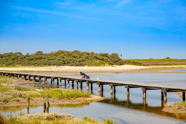 Holiday homeNetherlands - Zealand: Beach Resort Nieuwvliet-Bad 14  [25]