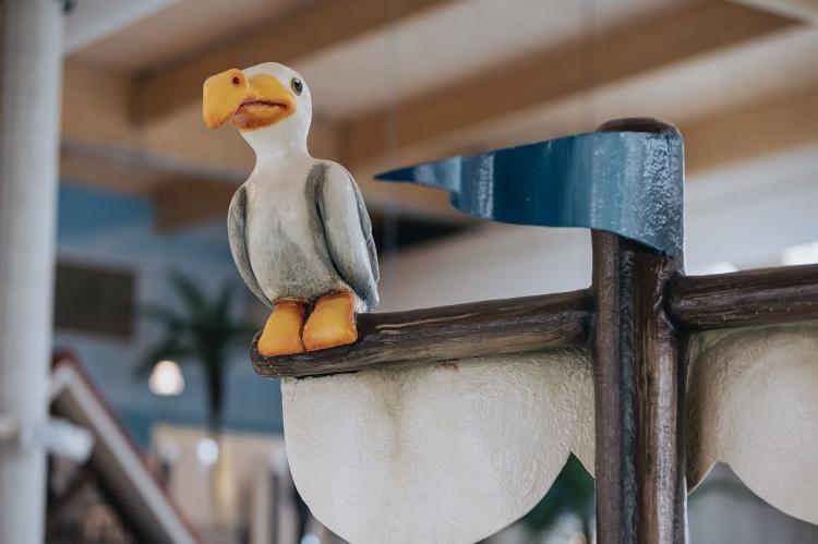 Holiday homeNetherlands - Zealand: Beach Resort Nieuwvliet-Bad 14  [10]