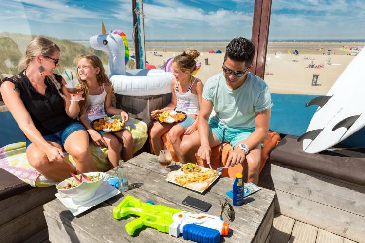 Holiday homeNetherlands - Zealand: Beach Resort Nieuwvliet-Bad 14  [31]