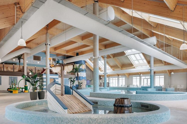 Holiday homeNetherlands - Zealand: Beach Resort Nieuwvliet-Bad 14  [11]