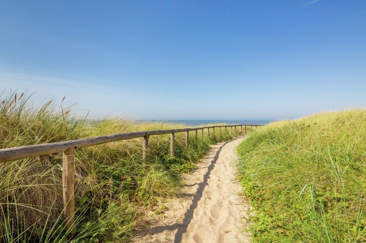 VakantiehuisNederland - Noord-Holland: Kustpark Egmond aan Zee 4  [30]