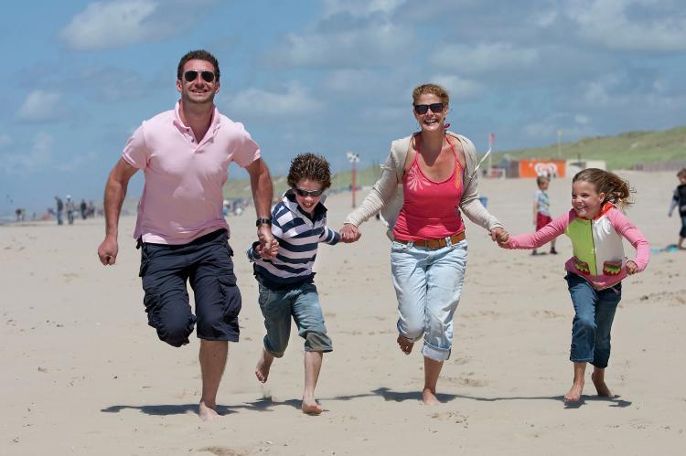 VakantiehuisNederland - Noord-Holland: Kustpark Egmond aan Zee 4  [28]