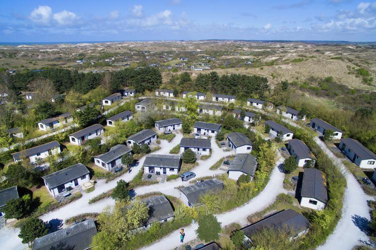 VakantiehuisNederland - Noord-Holland: Kustpark Egmond aan Zee 4  [3]