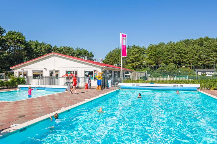 VakantiehuisNederland - Noord-Holland: Kustpark Egmond aan Zee 4  [15]