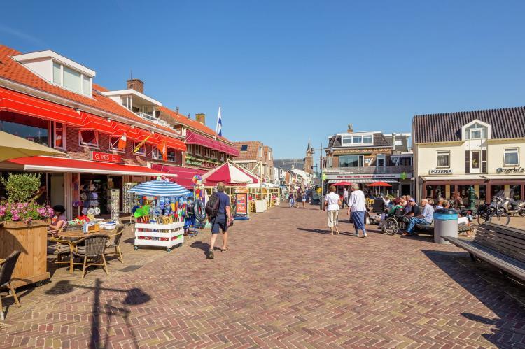 VakantiehuisNederland - Noord-Holland: Kustpark Egmond aan Zee 4  [34]