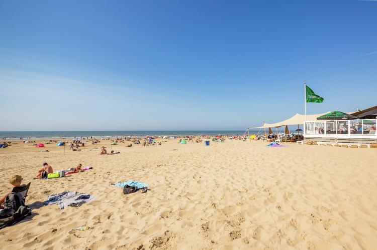 VakantiehuisNederland - Noord-Holland: Kustpark Egmond aan Zee 4  [31]