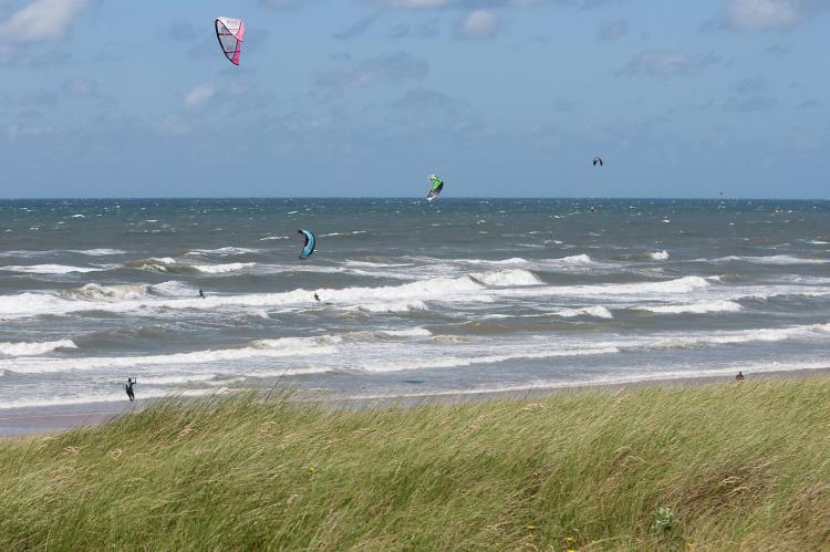 VakantiehuisNederland - Noord-Holland: Kustpark Egmond aan Zee 4  [27]