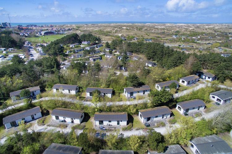 VakantiehuisNederland - Noord-Holland: Kustpark Egmond aan Zee 4  [4]
