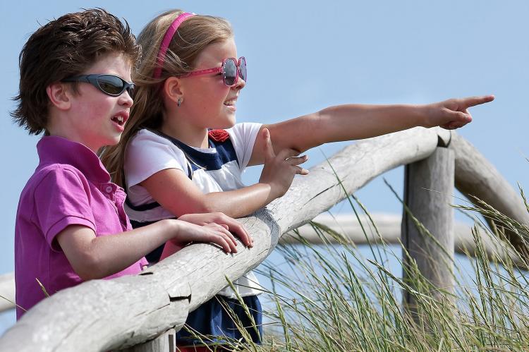 VakantiehuisNederland - Noord-Holland: Kustpark Egmond aan Zee 4  [35]