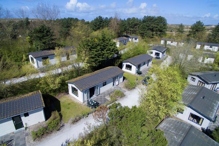 VakantiehuisNederland - Noord-Holland: Kustpark Egmond aan Zee 4  [5]