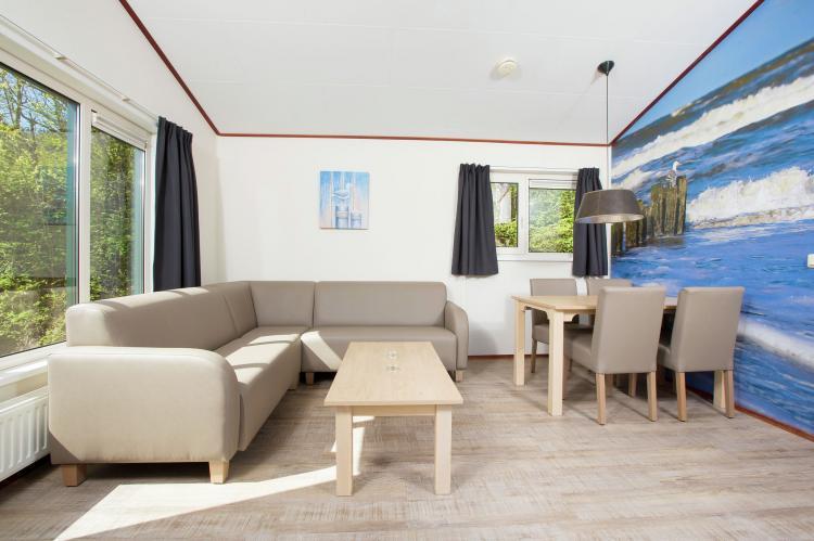 VakantiehuisNederland - Noord-Holland: Kustpark Egmond aan Zee 4  [7]