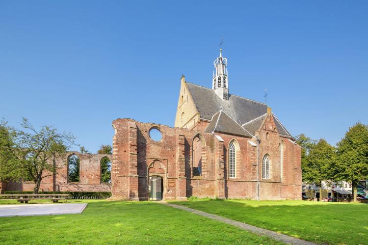 VakantiehuisNederland - Noord-Holland: Kustpark Egmond aan Zee 4  [33]