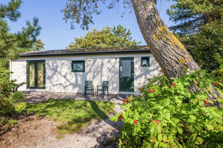 VakantiehuisNederland - Noord-Holland: Kustpark Egmond aan Zee 4  [1]
