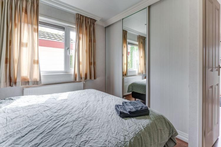 VakantiehuisNederland - Gelderland: Chalet Kieftveen Voorthuizen 6 pax met Jacuzzi  [21]