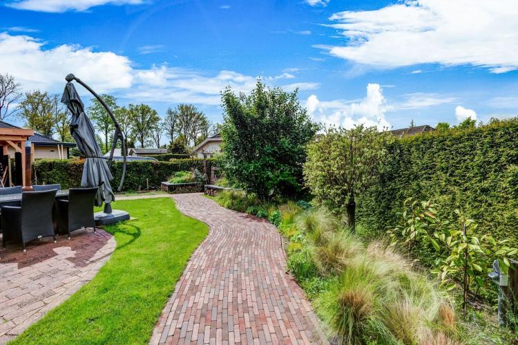 VakantiehuisNederland - Gelderland: Chalet Kieftveen Voorthuizen 6 pax met Jacuzzi  [31]