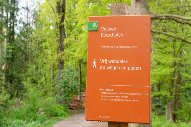 VakantiehuisNederland - Gelderland: Chalet Kieftveen Voorthuizen 6 pax met Jacuzzi  [35]