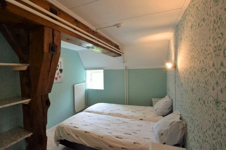VakantiehuisNederland - Zuid-Holland: Hoeve Hoogst Tevreden  [21]