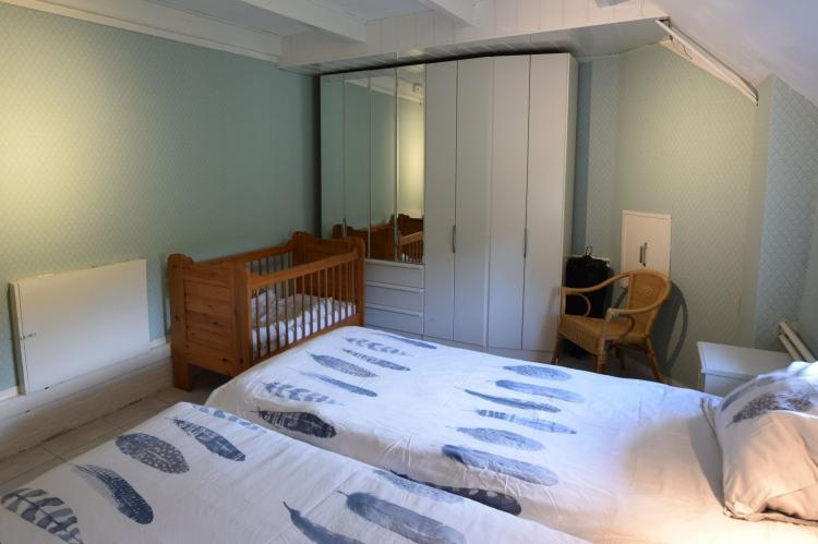 VakantiehuisNederland - Zuid-Holland: Hoeve Hoogst Tevreden  [22]