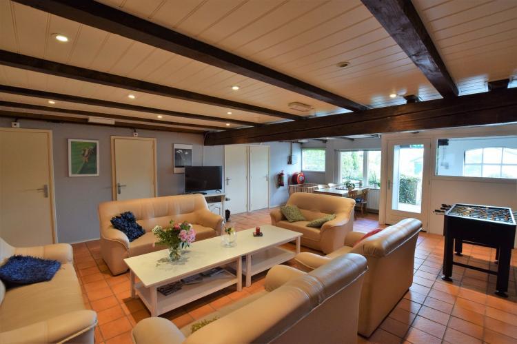 VakantiehuisNederland - Zuid-Holland: Hoeve Hoogst Tevreden  [2]