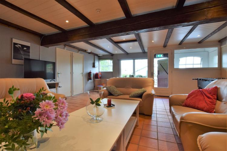 VakantiehuisNederland - Zuid-Holland: Hoeve Hoogst Tevreden  [11]