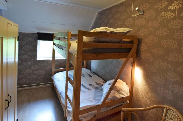 VakantiehuisNederland - Zuid-Holland: Hoeve Hoogst Tevreden  [23]