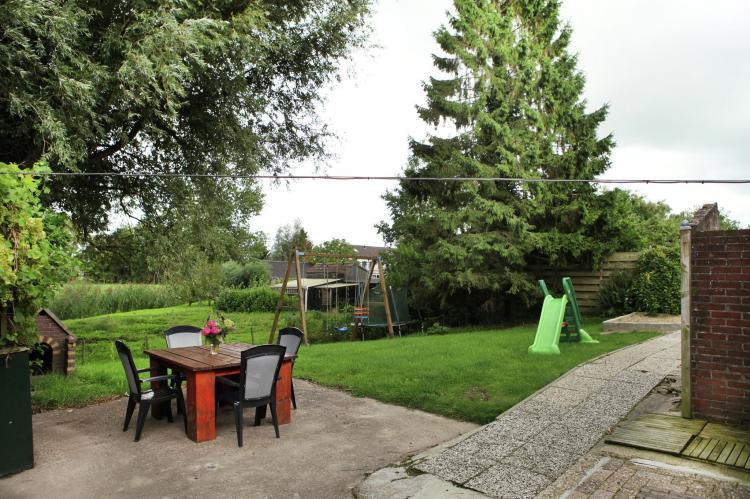 VakantiehuisNederland - Zuid-Holland: Hoeve Hoogst Tevreden  [29]