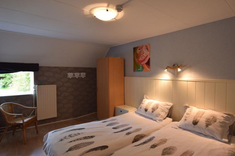 VakantiehuisNederland - Zuid-Holland: Hoeve Hoogst Tevreden  [18]