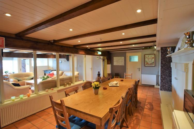 VakantiehuisNederland - Zuid-Holland: Hoeve Hoogst Tevreden  [3]