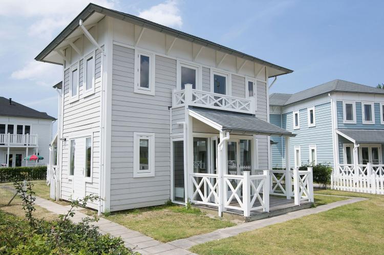 Holiday homeNetherlands - Zuid-Holland: Cape Helius 21  [1]