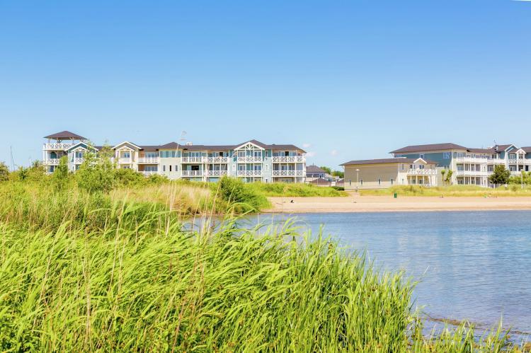 Holiday homeNetherlands - Zuid-Holland: Cape Helius 21  [10]