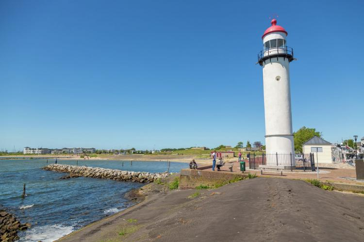 Holiday homeNetherlands - Zuid-Holland: Cape Helius 21  [7]